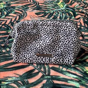 AIMEE KESTENBERG Spotted Cosmetic Bag